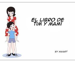 Maiart El Libro De Tím y Mami..