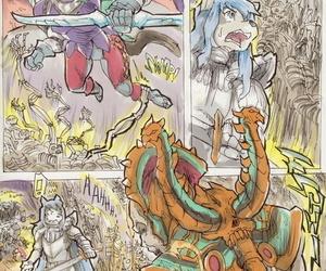 Kagemusha Anubis Stories Chapter..