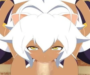 Hentai Slut Hardcore 1