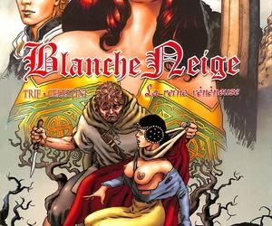 Trif Blanche Neige - 01 - La..