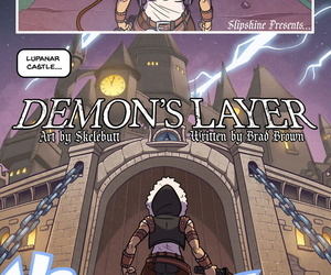 Demons Layer