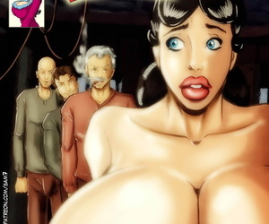 sam7 Miss Joan - Undressed Day 01