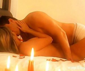 First Time Love..