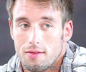 HD GayCastingsCute and shy..