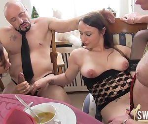 Verficktes Dinner