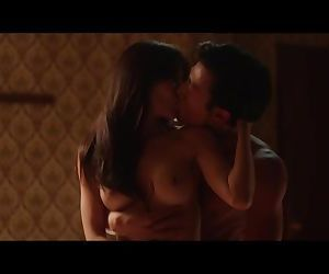 Gangnam Blues 1970 Hot Sex Scene..