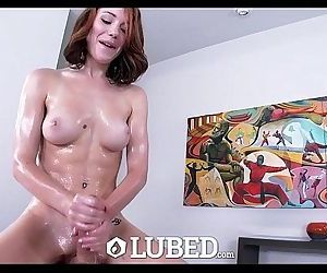 LUBEDJuicy pussy, wet mouth and..