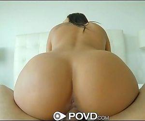 POVDItalian Gianna Nicole with..