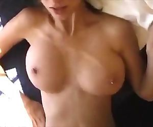 Sexy boobies and big dick 18 min HD