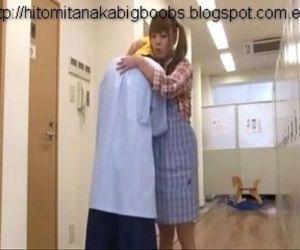bigtits Hitomi tanaka -..