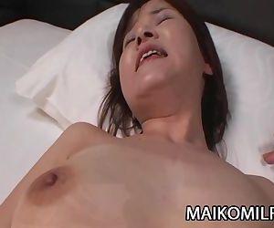 Chiho Fujii - JAV Cougar Wrinkled..