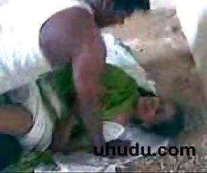 Tamil Village..