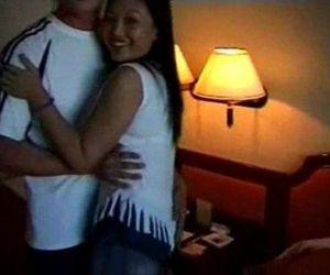 Malaysian prostitute on camera -..