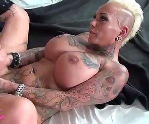 hot sexy busty milf