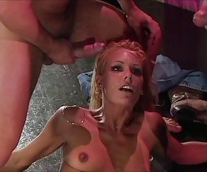 Classic DP: Debi Diamond