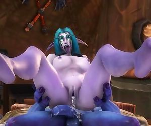 Warcraft Desires 2