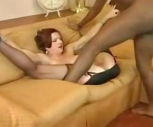 Women Satisfied by BBCs Part 7..