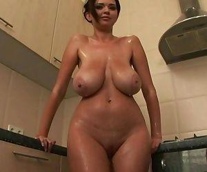 Milkwoman Sha Rizel