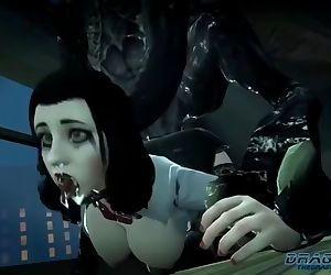 Bioshock sexy..