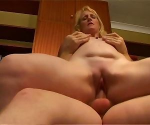 Freddies British granny fuck - 14