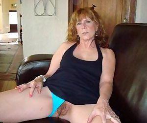 granny sexy..