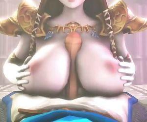 Lust Of Hyrule
