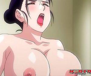 Hentai ProsTsuyabi 2 5 min HD
