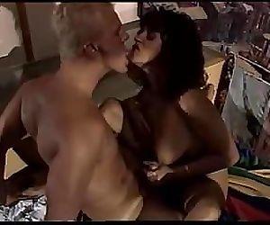 Great Cumshots on Big Tits 72