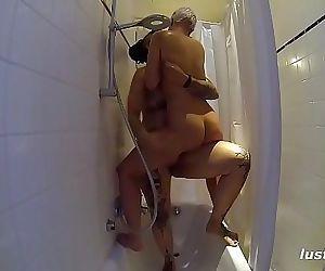 Homemade Amateur Lesbian Sex in..