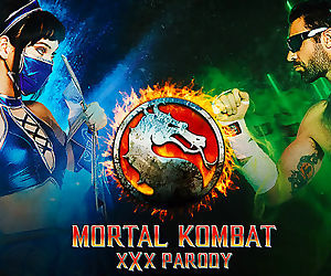 Mortal Kombat A..