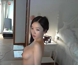 Korean girl..