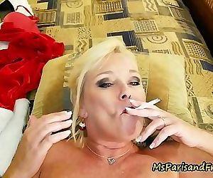 Ms Paris Rose is..