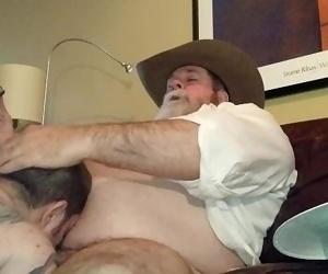 Cwboytop and Redneck Part 4