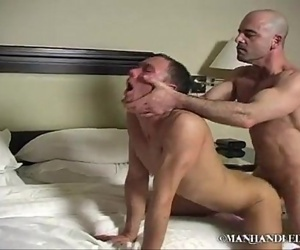 Gay older fuck..