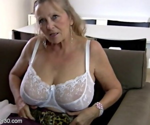 Granny Isabel 64..