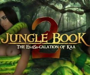 Jungle Book 2 - The Escalation of..