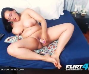 Dayana Baker on Flirt4Free -..