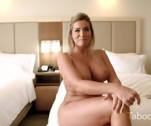 Coco Vandi - in On Vacation With..