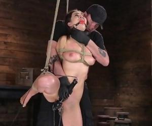 Bondage Sluts Torment