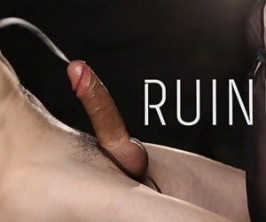 Sweet Tortures For Him - Ruined..