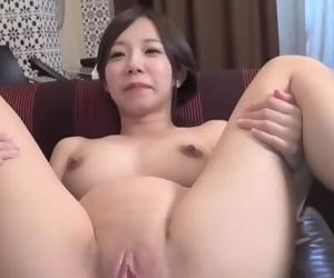 Pregnant Japanese..