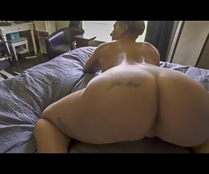 POV Mom Helps Get..