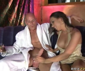 Rachel Starr Fucks..