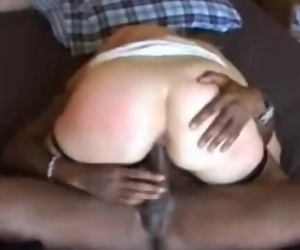 Too much BBC for my Wife