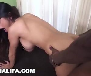 Mia Khalifa Fucked Hard from..