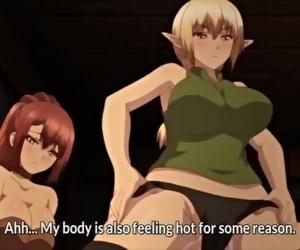 Isekai Harem Monogatari - Episode..