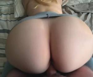Her Big Ass and..
