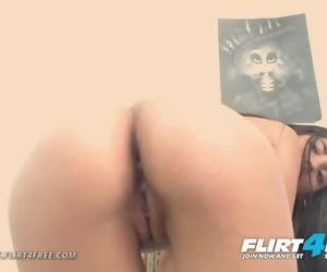 Sacha Heat on Flirt4Free -..
