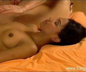 Sensual Massage Magic - 7 min