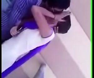 Indian Boy and Girl Hot Masti 2018 1 min 12 sec